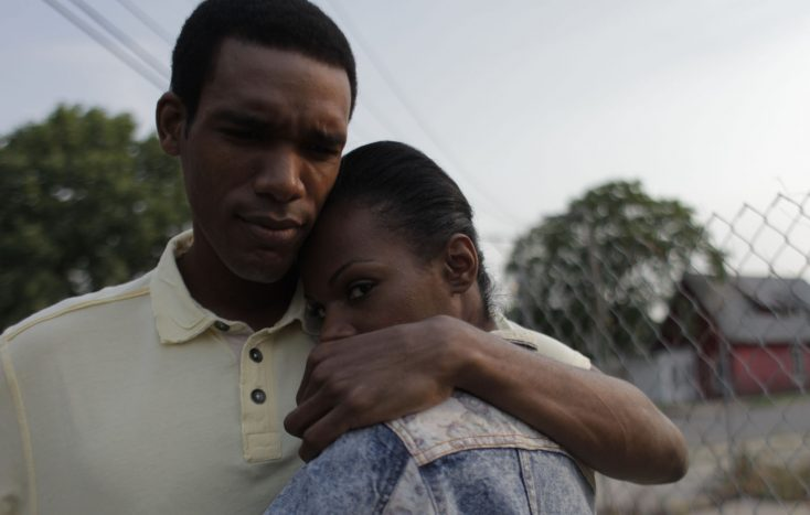 Photos: Parker Sawyers, Tika Sumpter Re-live First Couple's Courtship in 'Southside With You'