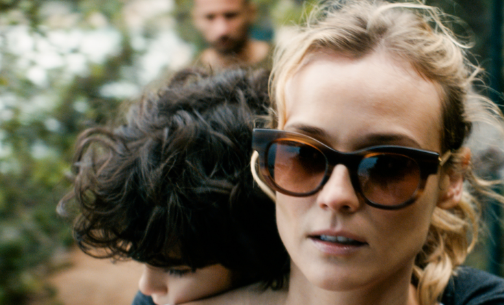 EXCLUSIVE: Diane Kruger More Than a Trophy Wife in 'Disorder'