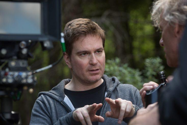 All in the Family: Ridley Scott, Luke Scott Join Forces on 'Morgan'