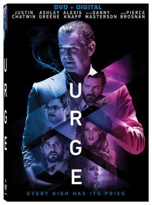 URGE. (DVD Artwork). ©Lionsgate.