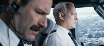 Eastwood and Hanks Pilot 'Sully' to Great Heights