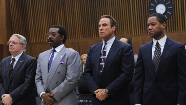 'American Crime Story: The People v. O.J. Simpson' is a Must-Own on Home Entertainment