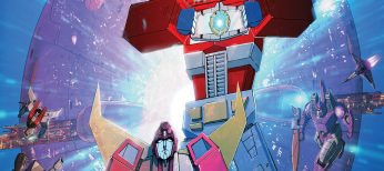 Photos: 'Princess Shaw, ' 'Suspects,' 'Transformers,' More on Home Entertainment