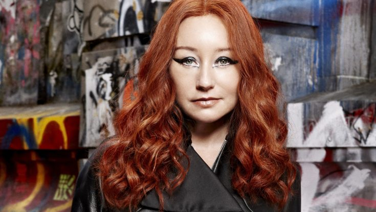 Photos: Tori Amos Lends Voice on Netflix Doc 'Audrie & Daisy'
