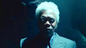 Samuel L. Jackson stars in MISS PEREGRINE'S HOME FOR PECULIAR CHILDREN. ©20TH Century Fox.