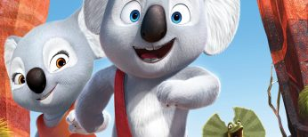 Photos: 'True Blood's' Ryan Kwanten Plays Cuddly Aussie Hero in Animated Movie