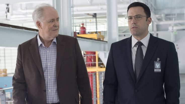 Photos: Numbers Man: Ben Affleck Stars in 'The Accountant'
