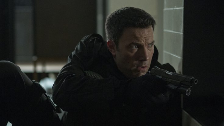 Numbers Man: Ben Affleck Stars in 'The Accountant'