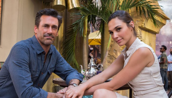 Photos: Hamm. Jon Hamm in 'Keeping Up with the Joneses'