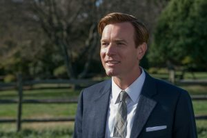 Ewan McGregor stars as 'Swede Levov' in AMERICAN PASTORAL. ©Lionsgate. CR:Richard Foreman.