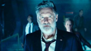 Bill Pullman stars in INDEPENDENCE DAY RESURGENCE. ©20th Century Fox.