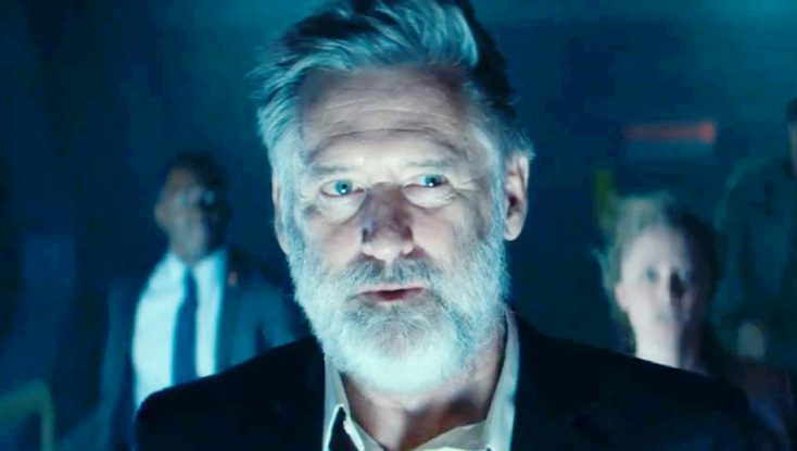 'Independence Day: Resurgence' Invading Home Entertainment Platforms