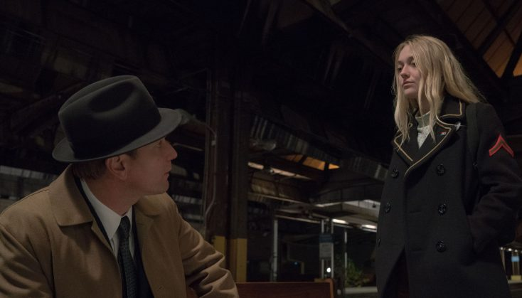 Photos: Dakota Fanning Plays Rebellious Teen in 'American Pastoral'