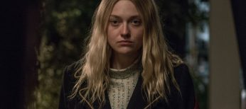 Dakota Fanning Plays Rebellious Teen in 'American Pastoral'