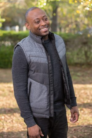 OMAR EPPS stars as Malachi in ALMOST CHRISTMAS. ©Universal Studios. CR: Quantrell D. Colbe