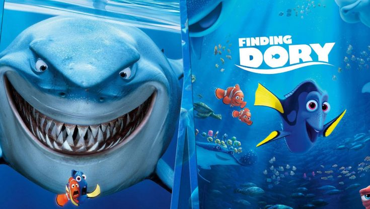 'Finding Dory, 'The Syndicate,' 'Wentworth,' More on Home Entertainment … plus giveaways!
