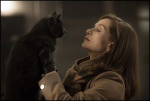 Isabelle Huppert as Michèle in ELLE. ©Guy Ferrandis/ SBS Productions, Courtesy of Sony Pictures Classics
