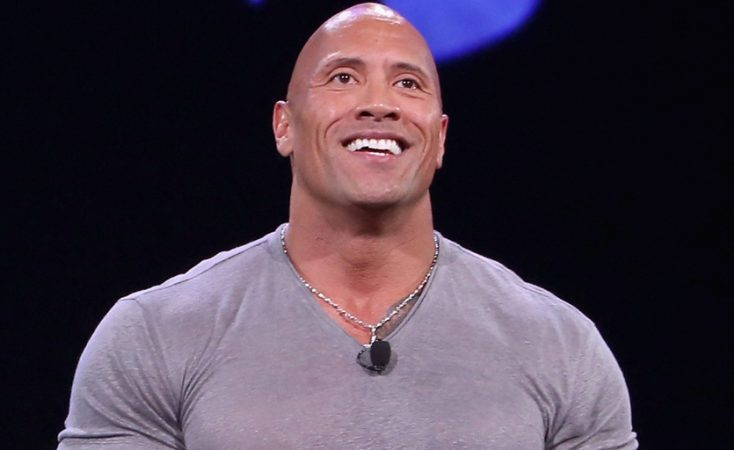 Photos: Dwayne Johnson Pays Homage to Polynesian Roots in Disney's 'Moana'