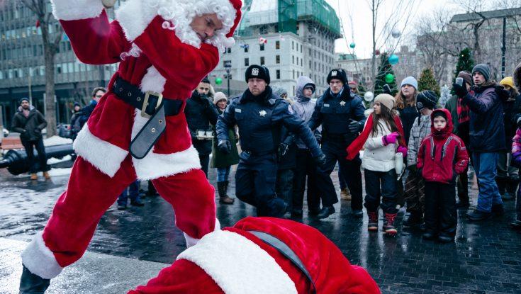 'Bad Santa 2': Not as Naughty as Original, But a Nice Holiday Diversion