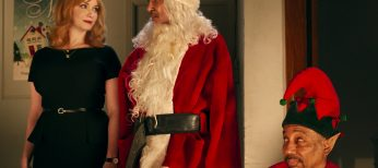 'Bad Santa 2' is Even Naughtier on Home Video with Unrated Blu-ray Release … plus a giveaway!