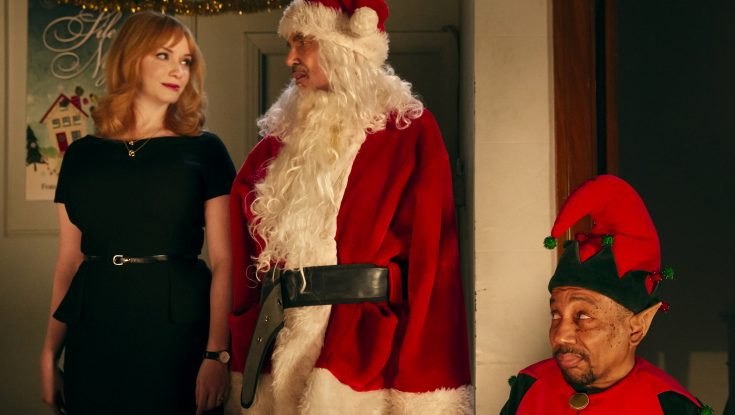Photos: 'Bad Santa 2': Not as Naughty as Original, But a Nice Holiday Diversion
