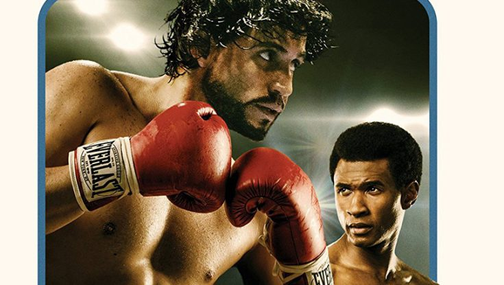 Photos: 'Hands of Stone,' 'I.T.,' 'Mechanic' and More on Home Entertainment … plus giveaways!