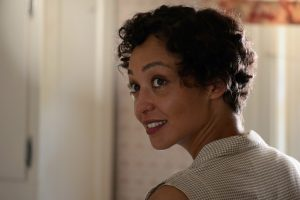 Ruth Negga stars in Jeff Nichols LOVING. © Ben Rothstein / Focus Features