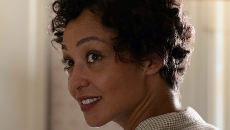 Ruth Negga is Color-Blind in 'Loving'