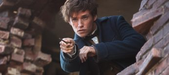 J.K. Rowling Magic Is Back in 'Fantastic Beasts'