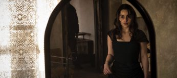'Game of Thrones' star Emilia Clarke Headlines Thriller Set in Italy