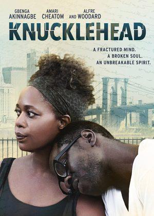 KNUCKLEHEAD. (DVD Artwork). ©Image Entertainment.