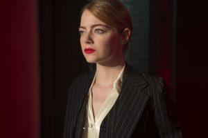 Emma Stone stars in LA LA LAND. ©Lionsgate. CR: Dale Robinette.