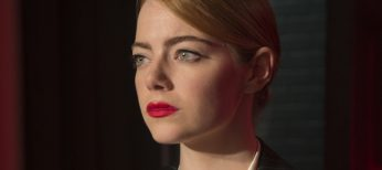 Emma Stone Finds Romance in Musical 'La La Land'