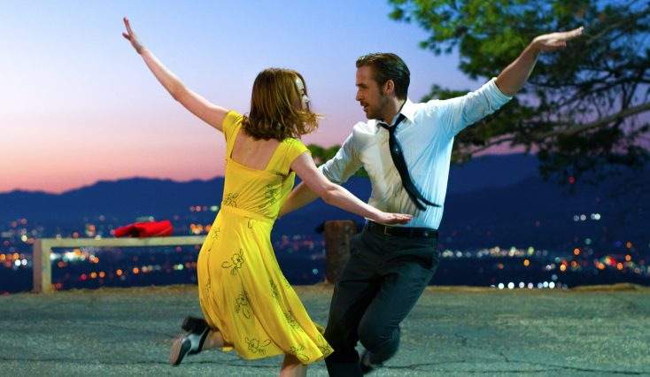 Photos: Emma Stone Finds Romance in Musical 'La La Land'