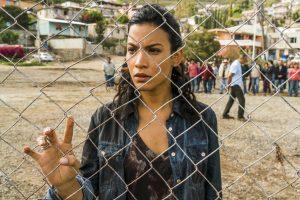 Danay Garcia as Luciana in FEAR THE WALKING DEAD SEASON 2. ©Richard Foreman Jr/AMC