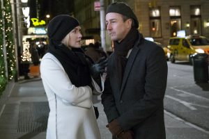 (l-r) Kate Winslet as Claire and Edward Norton as Whit in COLLATERAL BEAUTY. ©Warner Bros. Entertainment. CR: Barry Wetcher.