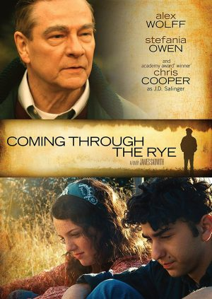 COMING THROUGH THE RYE. (DVD Artwork). ©Paramount.
