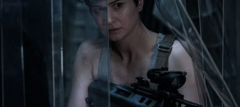 A Sneak Peek at Upcoming 'Alien' Installment
