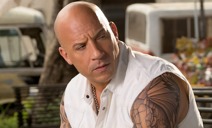 The 'Return' of Vin Diesel to Popular Action Franchise