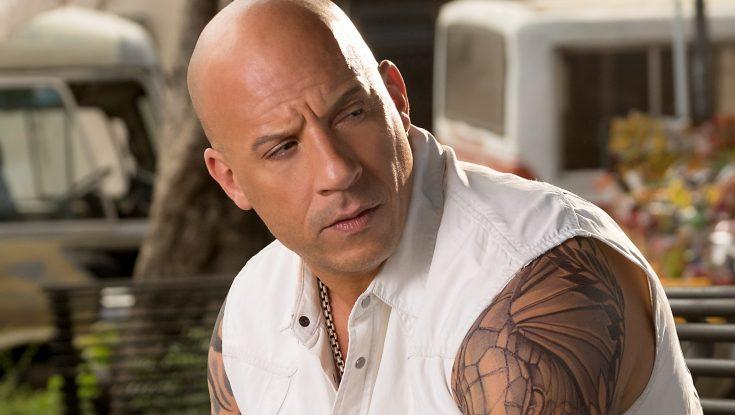 The 'Return' of Vin Diesel to Popular Action Franchise