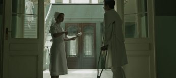 Dane DeHaan Shows Patience in 'Cure for Wellness'