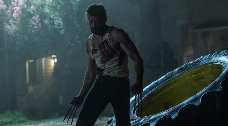 Photos: 'Logan' Takes Wolverine on Rough Road Trip
