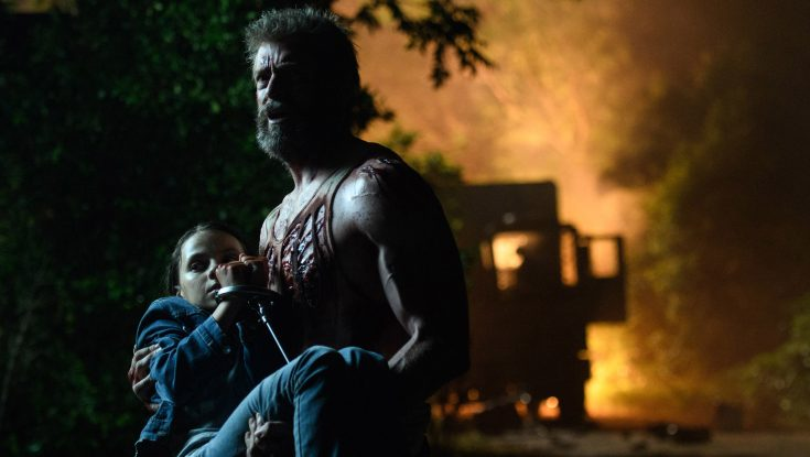 Filmmaker James Mangold Talks Taking X-Men Hero in Dark Direction