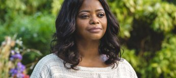 Octavia Spencer Tackles All-Powerful Role in 'The Shack'