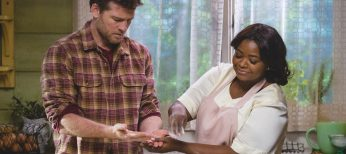 Photos: Octavia Spencer Tackles All-Powerful Role in 'The Shack'