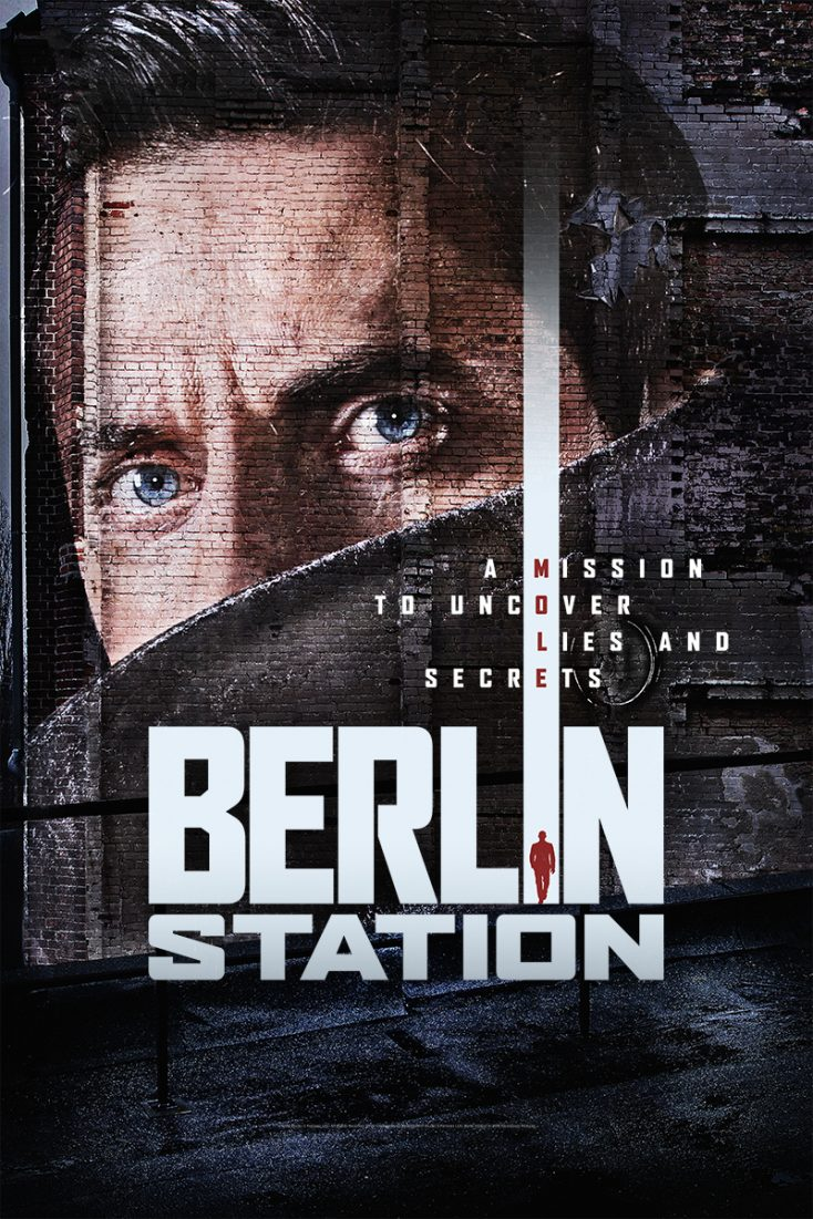 'Berlin Station' Arriving Soon on Home Media