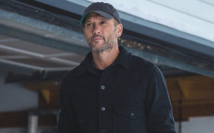 Photos: Tim McGraw Talks Faith and Forgiveness Themes in 'The Shack'