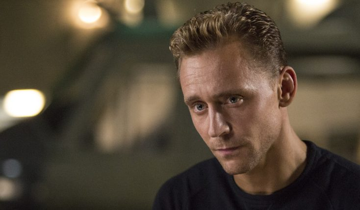 Tom Hiddleston Surfaces as Heroic Tracker in 'Kong: Skull Island'