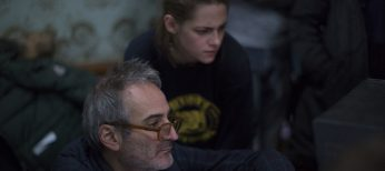 Photos: Kristen Stewart Reunites with French Filmmaker for Thriller 'Personal Shopper'
