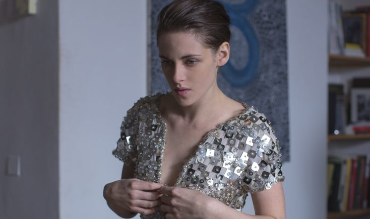 Kristen Stewart Reunites with French Filmmaker for Thriller 'Personal Shopper'